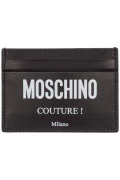 Men's genuine leather credit card case holder wallet(126703055)