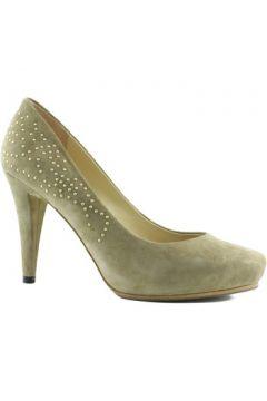 Chaussures escarpins Café Noir Cafe Noir chaussures femme talon(115448538)