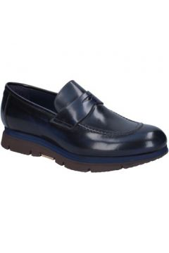 Chaussures J Breitlin mocassins cuir brillant(115467905)