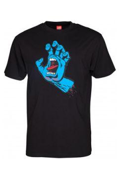 T-shirt Santa Cruz Screaming hand(101631782)
