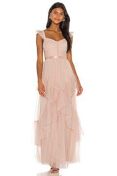 Вечернее платье - BCBGMAXAZRIA(115066710)