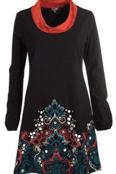 Robe Coline Robe hiver aux motifs floraux(115468970)