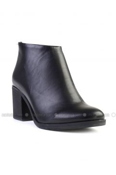 Black - Boot - Boots - Bambi(110331399)