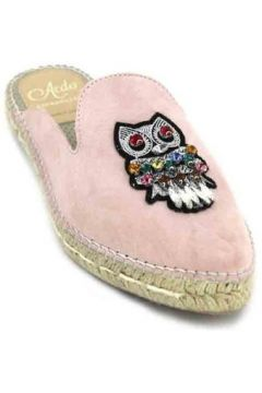 Sandales Aedo 662 Zapatos Mules Espadrilles de Mujer(127930236)
