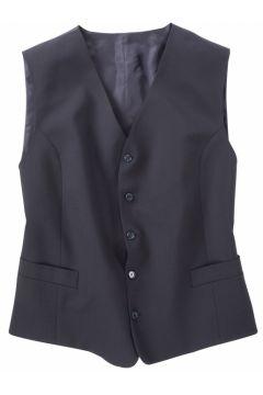 Digel: Weste für Baukasten Anzug, 68, Blau(121718420)