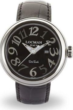 Montre Locman 0360V05-00BKGY0PK(115648972)