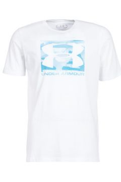T-shirt Under Armour BOXED SPORTSTYLE(115604310)
