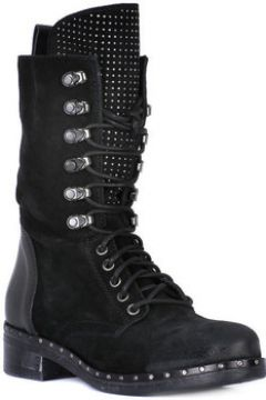 Bottes Juice Shoes TACCO BLACK(127895841)