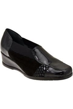 Chaussures Confort Accollato Mocassins(127858066)