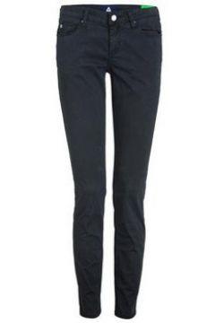 Pantalon Gaastra Pantalon noir Jadan Satin pour femme(88442693)