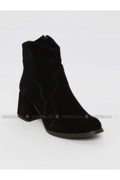 Black - Boot - Boots - Sitill(110336305)