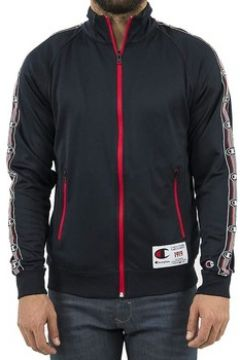 Sweat-shirt Champion GIACCHETTO BLU ZIP(115478135)
