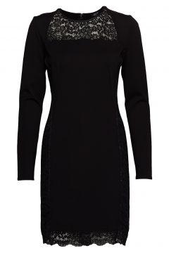 Mauve Dress Kurzes Kleid Schwarz MARCIANO BY GUESS(114163932)