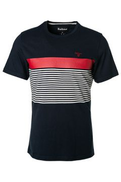 Barbour T-Shirt Breaside navy MTS0562NY91(116934478)