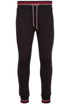 Jogging American College Bas De Survet Homme Fleece Pants Logo(115635478)