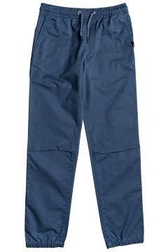 Quiksilver Mushy Rush Pants blauw(117804724)