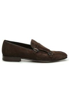 Barrett Erkek Kahverengi Süet Ayakkabı 0 UK(127712456)