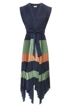 Kleid en Satin Maysha(108861020)