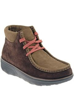 Boots FitFlop CHUK KAMOC BOOT Casual montantes(127860372)