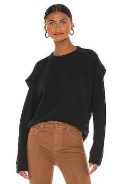 Свитшот lenora sweatshirt - PISTOLA(125446164)