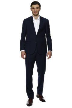 George Hogg Koyu Lacivert Takım Elbise(113954716)