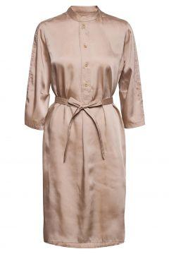 Flex Dress Kleid Knielang Pink HOPE(121309740)