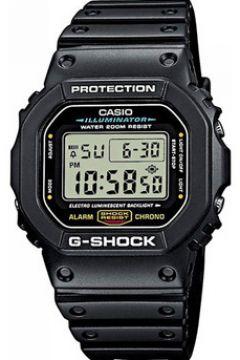 Montre G-shock Montre en Résine Noire Homme(88560436)
