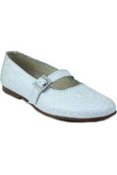 Ballerines enfant Rizitos Ringlet fille chaussures en peau de communion(115448662)