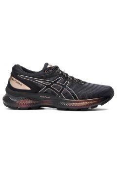 Asics 1012A664-001 Gel-Nimbus 22 Platinum Koşu Ayakkabısı(123483059)