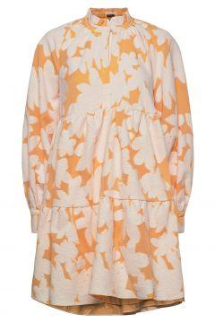 Jasmine, 846 Cotton Jacquard Kurzes Kleid STINE GOYA(116779133)