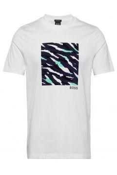 Tiburt 199 T-Shirt Weiß BOSS(116333840)