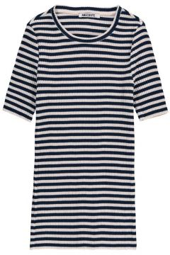 Gestreiftes T-Shirt Tania(117934214)