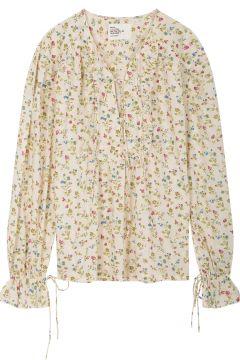 Bluse Choupette aus Bio-Baumwolle(116953918)