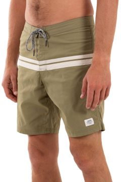 Boardshort Katin Now And Then Trunk - Cactus(114508453)