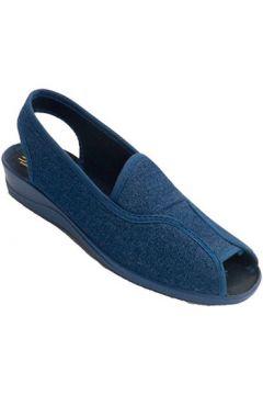 Sandales Nevada Ouvrir femme talon de la chaussure et de(127927010)