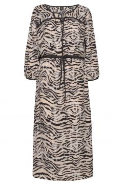 Dana Dress Kleid Knielang NÜ DENMARK(116997381)