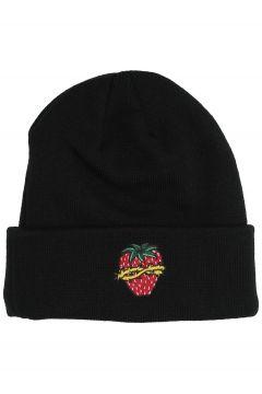 A.Lab Cameron Strawberry Beanie zwart(85177224)