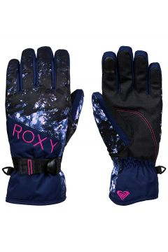 Roxy Jetty Gloves blauw(109249853)