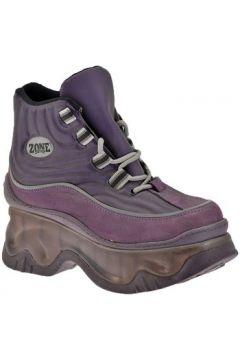 Chaussures Zone 13412 Air Platform Talon compensé(115554531)