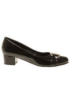 Pierre Cardin Siyah Topuklu Ayakkabı(113945150)