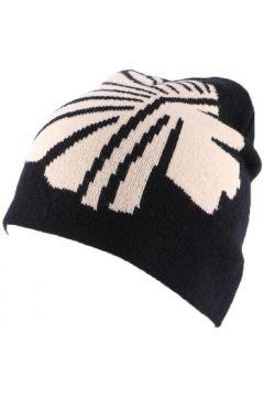 Bonnet Divers Bonnet Biker Noir et marron avec indien(88491877)