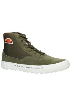 Ellesse Zanica Hi Shoes groen(99178315)