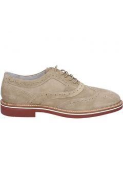 Chaussures K852 Son élégantes beige daim BT932(115442971)