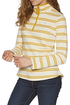 Sweat Femme Joules Fairdale - Gold Stripe(111330428)