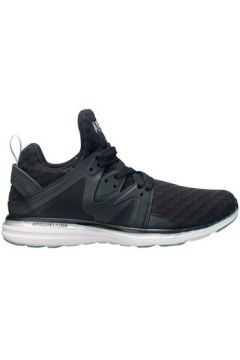 Chaussures Athletic Propulsion Labs Ascend Black(88652568)