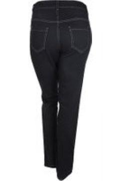 Jeans SUPER STRETCH DENIM Doris Streich schwarz(111508140)