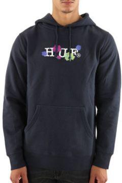 Sweat-shirt Huf Sweat ? capuche Psycho Daisies TT P/0 Hoodie(127961435)