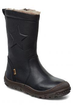 Tex Boot Winterstiefel Pull-on Schwarz BISGAARD(114162704)