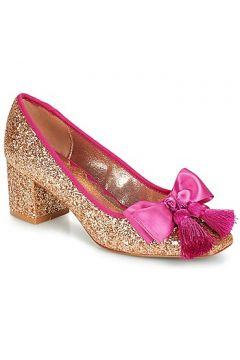 Chaussures escarpins Miss L\'Fire SABRINA(115604221)