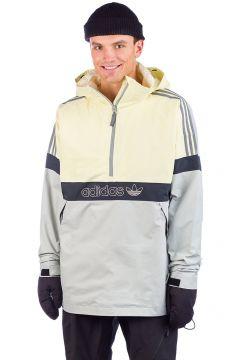 adidas Snowboarding Bb Snowbreaker Jacket hazyel/stone/carbon(97851339)